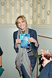 SOPHIE DAHL at the opening night of People, Places & Things at The Wyndham's Theatre, Charing Cross Road, London on 23rd March 2016,