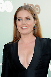 Amy Adams at the Los Angeles premiere of HBO's Limited Series 'Sharp Objects' held at the Cinerama Dome in Hollywood, USA on June 26, 2018.