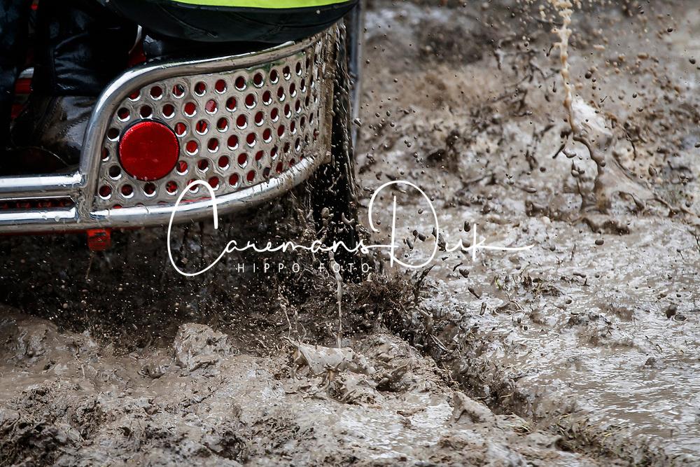 Harm Mareike, GER, Amicello, Luxus Boy, Racciano, Sunfire, Zazou<br /> FEI European Driving Championships - Goteborg 2017 <br /> &copy; Hippo Foto - Dirk Caremans<br /> 26/08/2017,