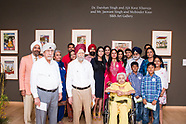 Phoenix Art Museum Sikh Asian Gallery Opening Celebration