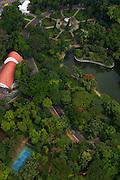 Belo Horizonte_MG, Brasil...Parque Municipal Americo Renne Giannetti em Belo Horizonte, Minas Gerais...The Municipal Park Americo Renne Giannetti in Belo Horizonte, Minas Gerais...Foto: BRUNO MAGALHAES / NITRO