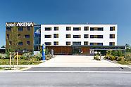 Hotel AKENA REIMS