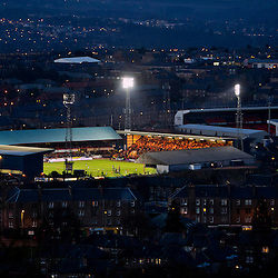 Dundee v Dundee United | Scottish Premiership | 8 April 2015