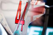 May 24-27, 2017: Monaco Grand Prix. Lewis Hamilton (GBR), Mercedes AMG Petronas Motorsport, F1 W08