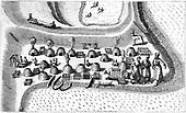 Russia, 17th Century AD