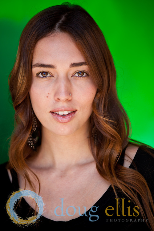 Rosita Wandella Actress Headshots, CA.