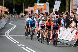 Alice Barnes (GBR) at Boels Ladies Tour 2019 - Stage 5, a 154.8 km road race from Nijmegen to Arnhem, Netherlands on September 8, 2019. Photo by Sean Robinson/velofocus.com