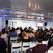 20160616 - Brussels , Belgium - 2016 June 16th - European Development Days - Mobile technology - Democratising health care in Africa © European Union