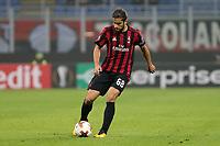 Milano - 19.10.2017 - Milan-AEK Atene - Europa League   - nella foto:  Ricardo Rodriguez