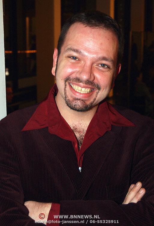 Premiere Nonsens, Michael Diederich