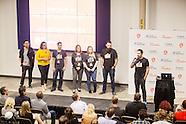 1.  Phoenix Startup Week - Monday