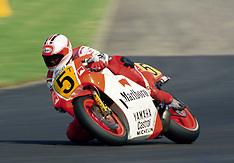 MOTO GP's 1987