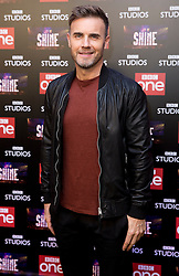 Gary Barlow attends the launch of the new BBC One Saturday night entertainment show, Let it Shine, at the Ham Yard Hotel, London.