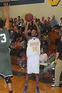 Oxford High vs. West Point in boys high school basketball in Oxford, Miss. on Monday, February 4, 2013. Oxford won.