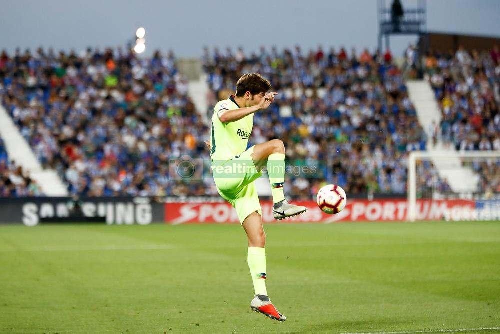 صور مباراة : ليغانيس - برشلونة 2-1 ( 26-09-2018 ) 20180926-zaa-a181-039