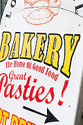 Bakery Sign Lostwithiel