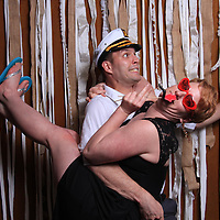 Jean & Josh Wedding Photo Booth