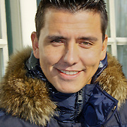 NLD/Volendam/20101018 - Cd presentatie Mon Amour, Jan Smit