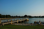 Scenic view at the Reservoir, Singapore
