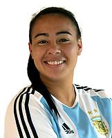 International Women's Friendly Matchs 2019 / <br /> Cup of Nations Tournament 2019 - <br /> Argentina vs South Korea 0-5 ( Leichhardt Oval Stadium - Sidney,Australia ) - <br /> Yael Damaris Oviedo of Argentina