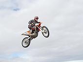 Mike Metzger Day - Ocotillo Wells