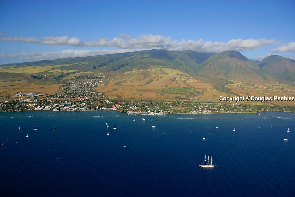 Lahaina, Maui, Hawaii, USA