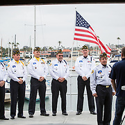 American Legion National - Newport Beach Honor Guard 5.30.16
