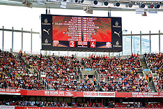 160814 Arsenal v Liverpool