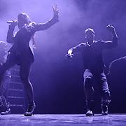 Kelly Rowland, F.A.M.E. Tour 2011