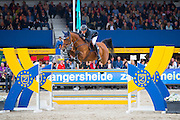 Gregory Wathelet - Picobello Jasmine<br /> FEI World Breeding Jumping Championships for Young Horses 2016<br /> © DigiShots