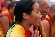 Tso Pema, India, 2004