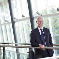 27/06/2012 Preston - Edwin Booth of Booths supermarkets at the firms head office in Preston - for RBS Business Agenda