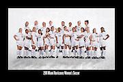 2011 Miami Hurricanes Women's Soccer Team Photo