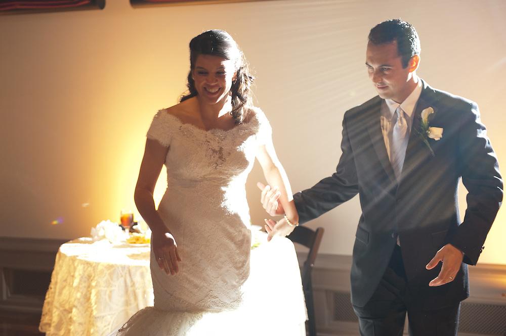 10/9/11 7:33:30 PM -- Zarines Negron and Abelardo Mendez III wedding Sunday, October 9, 2011. Photo©Mark Sobhani Photography