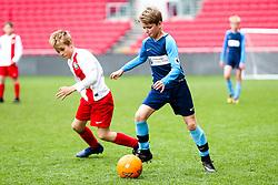 Bristol City Community Trust host various games and activities on the Ashton Gate pitch as part of the Celebration of Sport Week - Rogan/JMP - 01/05/2019 - Ashton Gate Stadium - Bristol, England.