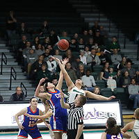 Women's Basketball: Wisconsin Lutheran College Warriors vs. Concordia University Wisconsin Falcons