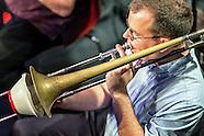 berklee - brass band - 6.22.12