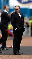 Photo: Jed Wee/Sportsbeat Images.<br /> Carlisle United v Bristol City. Coca Cola League 1. 21/04/2007.<br /> <br /> Bristol City manager Gary Johnson.