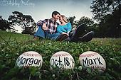 Morgan & Mark | Engagement