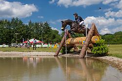 Bschorer Niklas, GER, Lord Shostakovich<br /> Event Rider Masters -Chateau d'Arville<br /> CCI4*-S Sart Bernard 2019<br /> © Hippo Foto - Dirk Caremans<br /> Bschorer Niklas, GER, Lord Shostakovich