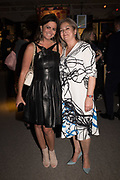 KAREN HOBBS, ATHENA LAMNISON, `preview evening  in support of The Eve Appeal, a charity dedicated to protecting women from gynaecological cancers. Bonhams Knightsbridge, Montpelier St. London. 29 April 2019