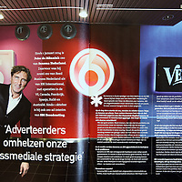Nederland, Amsterdam, 5 december 2014.<br />  Interview metDirecteur Sanoma Nederland en SBS6 Peter de Monnink in Marketing Tribune.<br /> Foto:Jean-Pierre Jans