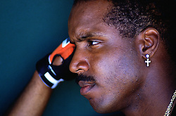 Barry Bonds, 1993