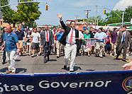 Andrew Cuomo Little Neck Douglaston Memorial Day Parade
