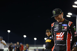 November 16, 2018 - Homestead, Florida, U.S. - Kurt Busch (41) hangs out on pit road prior to qualifying for the Ford 400 at Homestead-Miami Speedway in Homestead, Florida. (Credit Image: © Justin R. Noe Asp Inc/ASP)