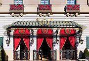 El Palace Classic hotel