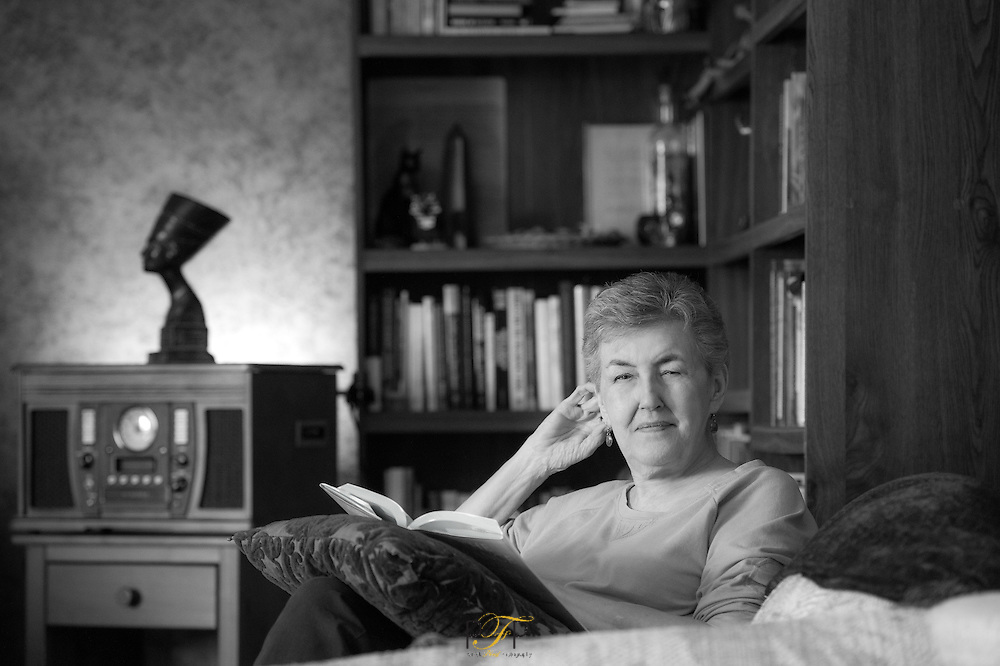 Judy goldsmith, women's fund, portrait. , March 30, 2015. Patrick Flood Photography