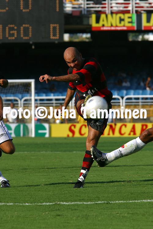01.03.2003, Est?dio M?rio Filho - Maracan
