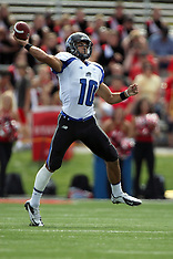 Jimmy Garoppolo Eastern Illinois Panterhs photos