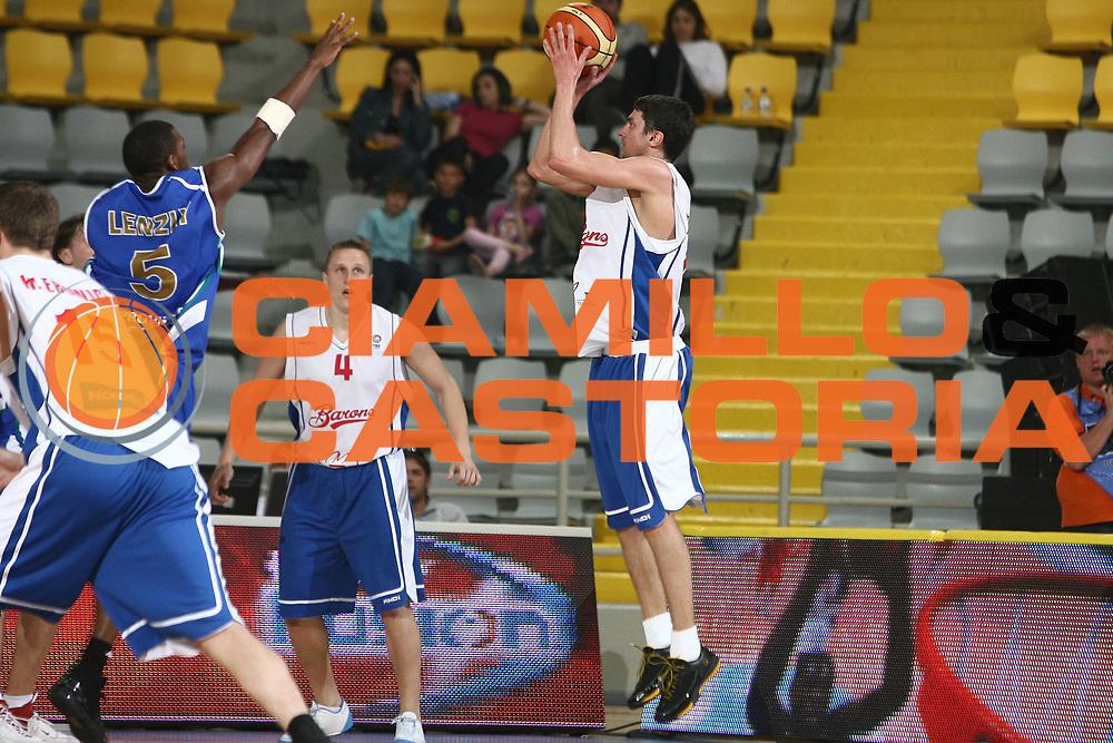 DESCRIZIONE : Cyprus Cipro Eurocup Men Final Four 2008 Final Barons LMT Dexia Mons-Hainaut<br /> GIOCATORE : Giedrius Gustas<br /> SQUADRA : Barons LMT Dexia Mons-Hainaut<br /> EVENTO : Eurocup Men Final Four 2008<br /> GARA : Barons LMT Dexia Mons-Hainaut<br /> DATA : 20/04/2008 <br /> CATEGORIA : tiro<br /> SPORT : Pallacanestro<br /> AUTORE : Agenzia Ciamillo-Castoria/E.Castoria<br /> Galleria : Fiba Europe 2007-2008<br /> Fotonotizia : Cyprus Cipro Eurocup Men Final Four 2008 Final Barons LMT Dexia Mons-Hainaut<br /> Predefinita :